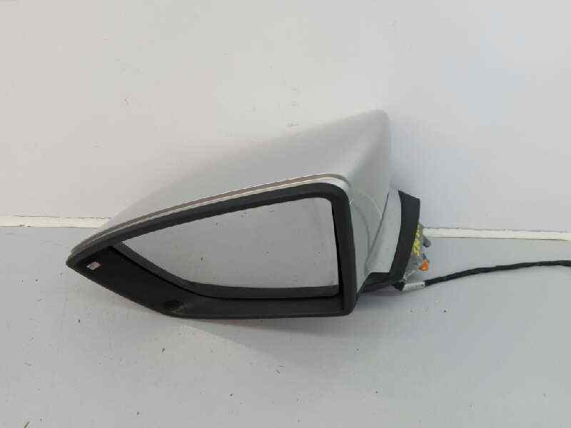 Side Mirror Cover LEFT Fits SEAT Exeo Ibiza Leon Hatchback Sedan Wagon 2005