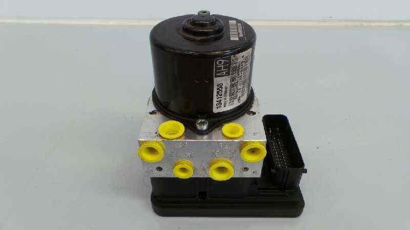 ABS Modul 13412550-10020604494 Opel 10096045843 DE-EXPRESS