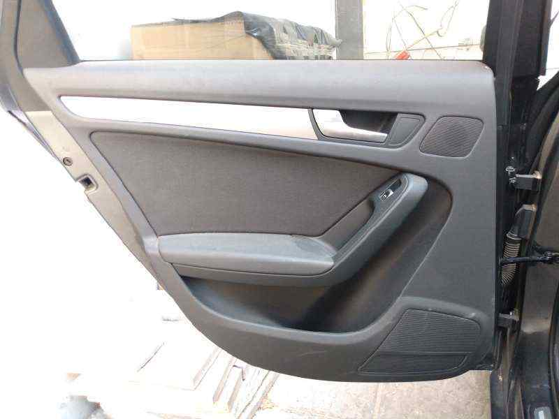 Trim Set Door Trim Front Rear Left Right Audi A4 Avant Combi