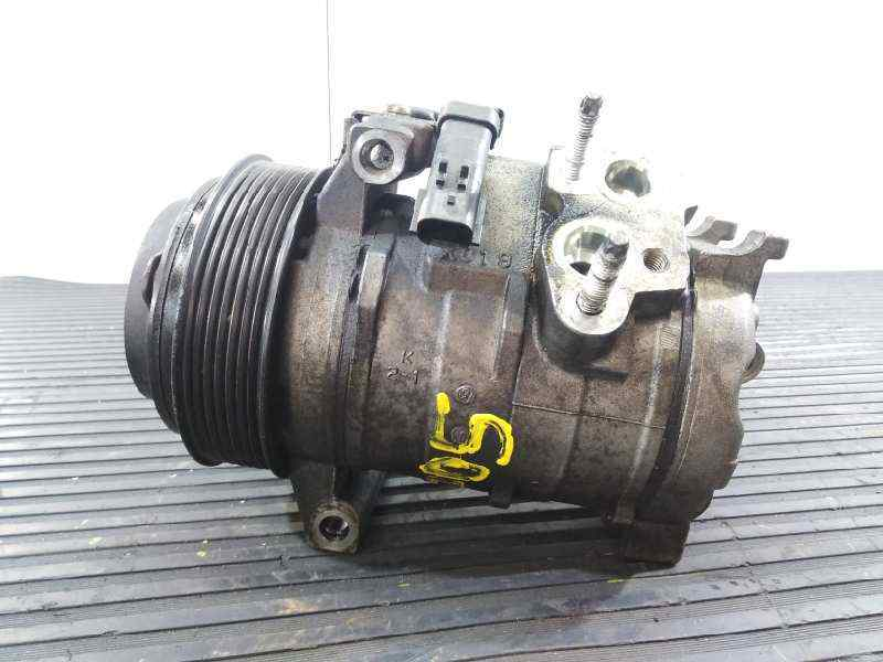 A//C Expansion Valve JEEP GRAND CHEROKEE WK//WH 2005//2010