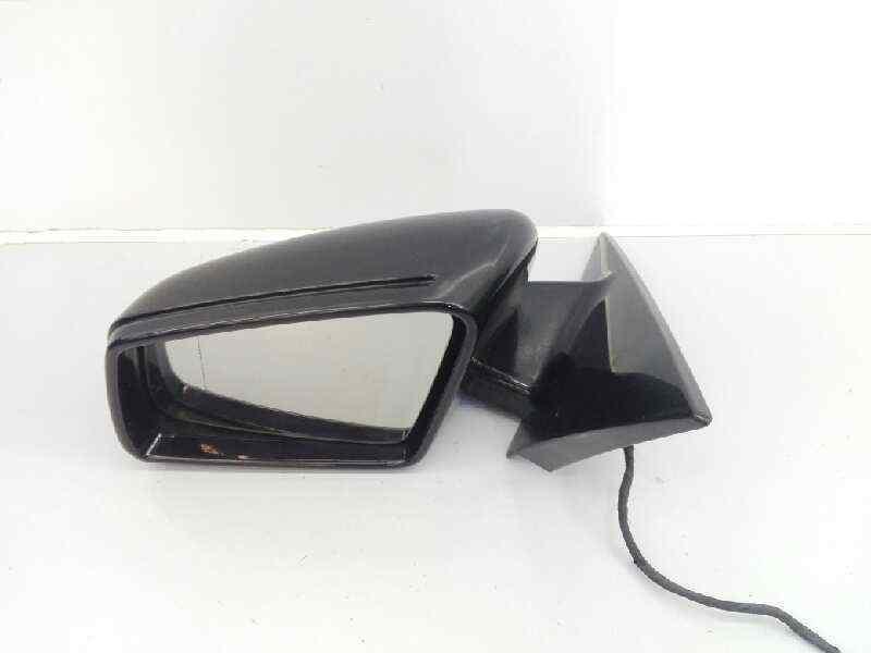 Suzuki Splash 08-15 Left Hand N//S Primed Wing Mirror Cover