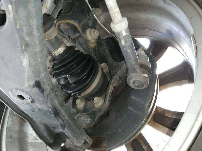 Rear OE Disc Brake Rotors For 2013 2014 2015 Mazda CX-5