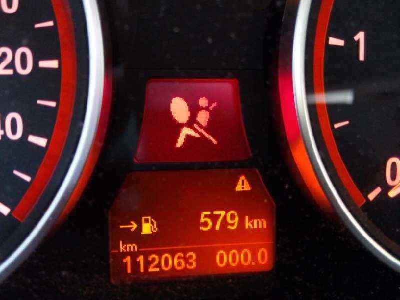 GENUINE BMW 5 SERIES E60 X5 E70    HEADLIGHT CONTROL UNIT    61319134726