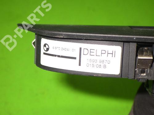 Switch BMW 1 (E81) 118 d BMW: 61319141093 35123775