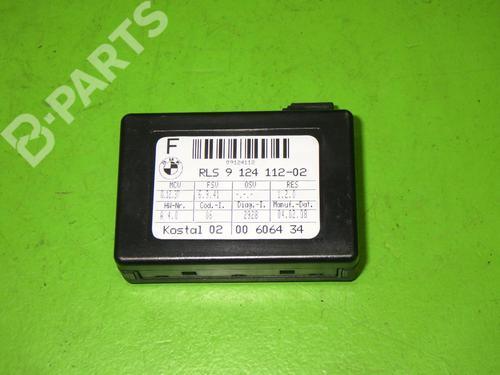 Electronic sensor BMW 1 (E81) 118 d BMW: 9124112 35123719