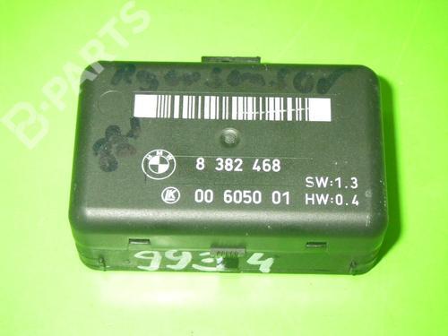 Electronic sensor BMW 5 (E39) 530 d BMW: 8382468 35079313