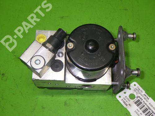 MERCEDES-BENZ: A0034319012 ABS Bremseaggregat E-CLASS (W210) E 200 CDI (210.007) (116 hp) [1999-2002]  6386524