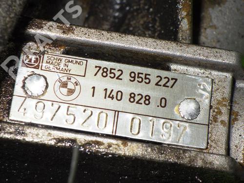 Steering rack BMW 3 Touring (E36) 318 i BMW: 11408280 35270244