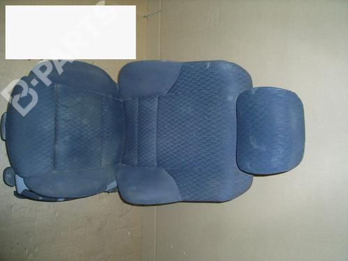 BMW: 52109071733 Sæde venstre fortil 3 (E46) 320 d (136 hp) [1998-2001]  6407512