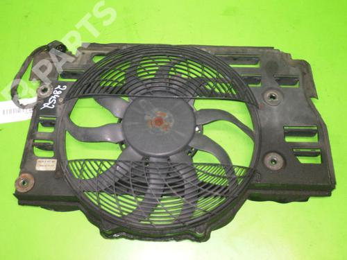 Radiator fan BMW 5 Touring (E39) 520 d BMW: 64.54-6921397 35106350