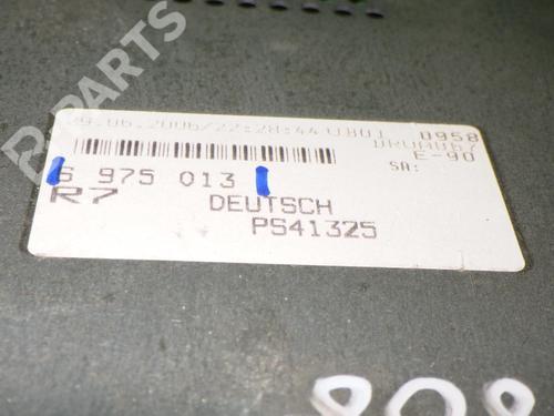 Radio BMW 3 (E90) 320 d BMW: 6975013 35110082