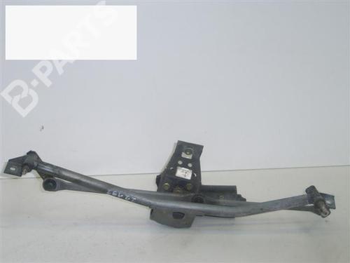 Motor limpia delantero AUDI 80 (8C2, B4) 2.0 E  36037645