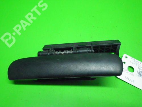 Håndtak utvendig XSARA PICASSO (N68) 1.8 16V (115 hp) [2000-2005]  6344291