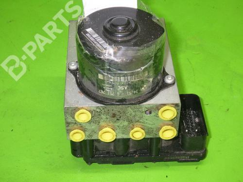 ABS pump BMW 3 (E46) 316 i BMW: 6751768 35220602