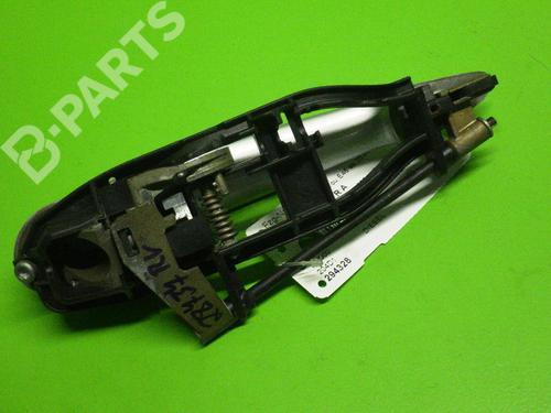 Exterior door handle BMW 3 (E46) 320 d  35254004