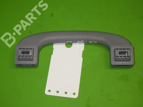 Interior door handle BMW 1 (E81) 118 d BMW: 51169143520 35170110