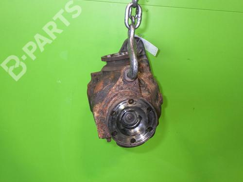 Rear differential BMW 5 Touring (E39) 520 d  35226863