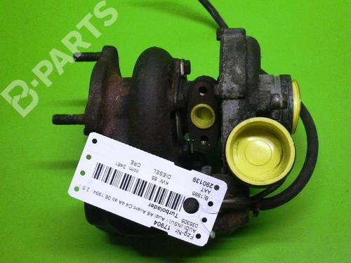 AUDI: 046145703G Turbo 100 (4A2, C4) 2.5 TDI (115 hp) [1990-1994]  6378766