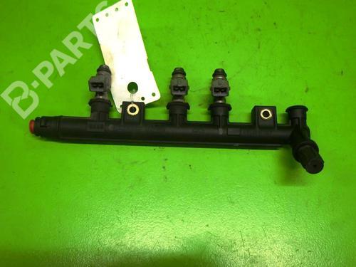 Injector PUNTO (188_) 1.2 60 (188.030, .050, .130, .150, .230, .250) (60 hp) [1999-2010]  6349442