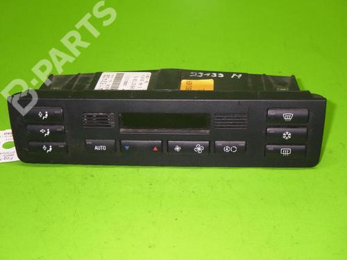 Climate control BMW 3 (E46) 318 i BMW: 64116914009 35262649