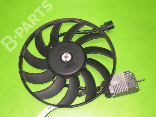 AUDI: 4F0959455 Electro ventilador A6 Avant (4F5, C6) 2.0 TDI (140 hp) [2005-2008]  6383291