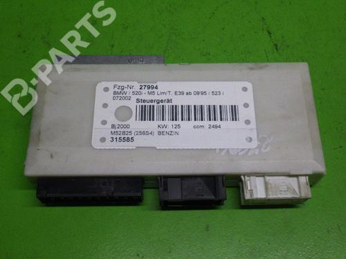 Control unit BMW 5 (E39) 523 i BMW: 61.35-6901226 35122047