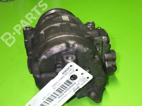AC compressor BMW 5 (E39) 530 d BMW: 64526910459 35128737