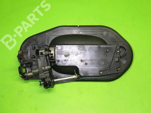 Exterior door handle BMW X3 (E83) 2.0 d BMW: 51213411278 35218663