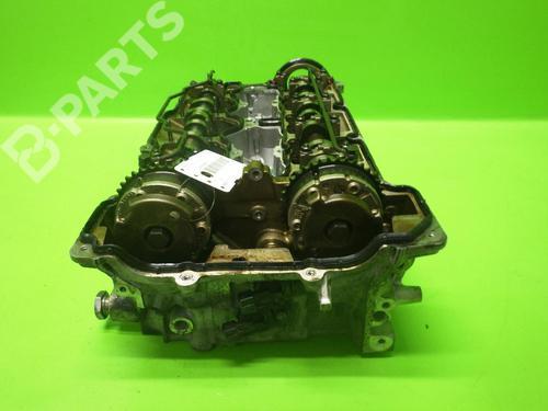 Cylinder head BMW 1 (E81) 116 i BMW: 755917207 35240886