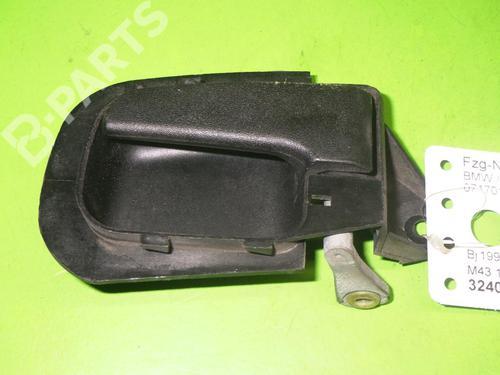 Interior door handle BMW 3 Convertible (E36) 318 i BMW: 51211977539 35268417