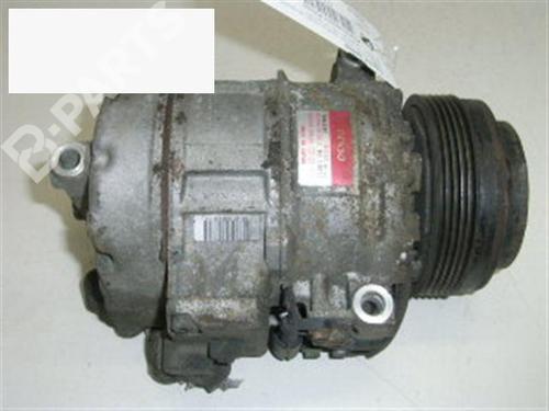 Compressor A/C 3 (E46) 320 i (150 hp) [1998-2000]  6349412