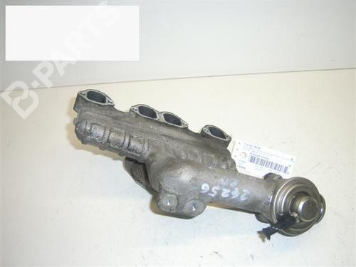 AUDI: 038129711B Manifold Indsugning A3 (8L1) 1.9 TDI (90 hp) [1996-2001]  6346077