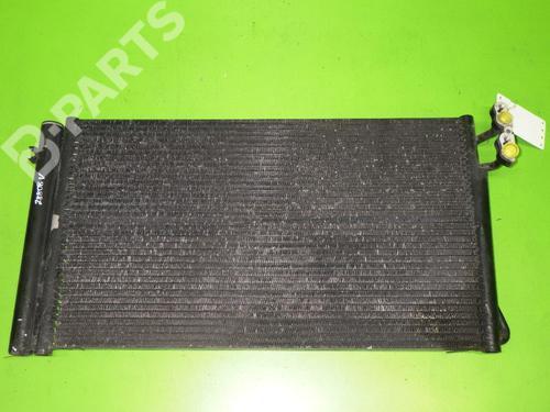 AC radiator BMW 3 (E90) 320 d BMW: 64539229021 35174381