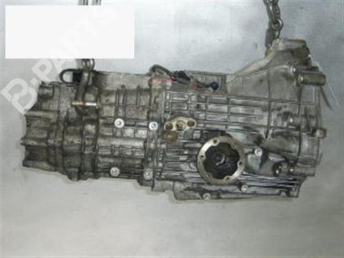 Manuell girkasse 80 (8C2, B4) 2.0 (90 hp) [1991-1994]  6349811