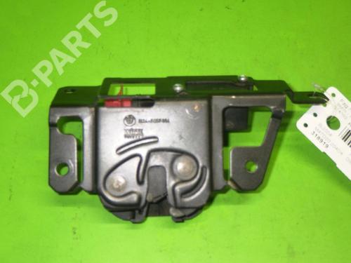Tailgate lock BMW X3 (E83) 2.0 d BMW: 51247057364 35232718