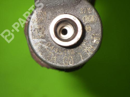 Injection rail BMW X5 (E53) 3.0 d BMW: 7789661 35136762