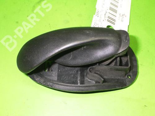 FIAT: 0735245379 Interior door handle SEICENTO / 600 (187_) 1.1 (187AXB, 187AXB1A, 187AXC1A02) (54 hp) [1998-2010]  6385095