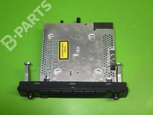Radio BMW 1 (E81) 118 d BMW: 9177199 35250599