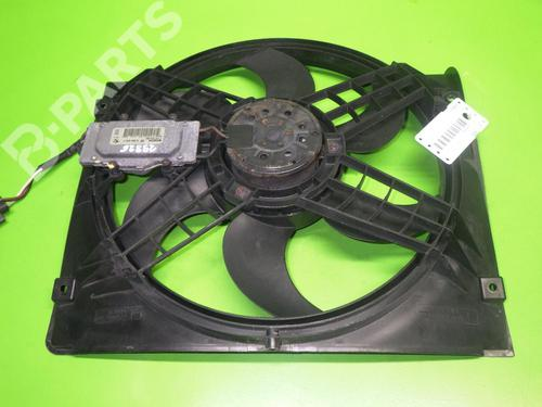Radiator fan BMW 3 Touring (E46) 320 d  35136922