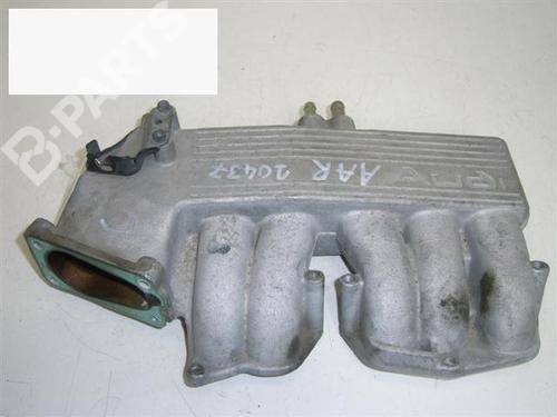 AUDI: 054133205 Grenrør Innsug 100 (4A2, C4) 2.3 E (133 hp) [1990-1994]  6347916