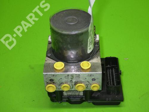 AUDI: 4F0614517R ABS Bremseaggregat A6 Allroad (4FH, C6) 2.7 TDI quattro (180 hp) [2006-2008]  6379654