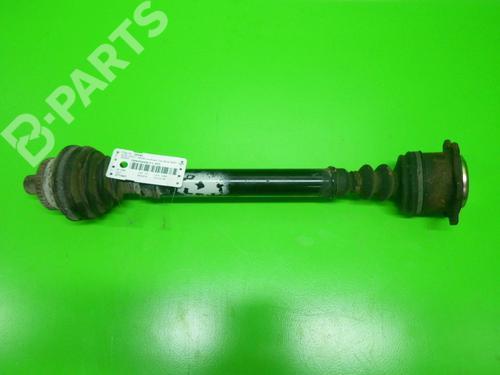 Antriebswelle links vorne AUDI A6 (4B2, C5) 2.4 quattro AUDI: 4B0407271C 36100018