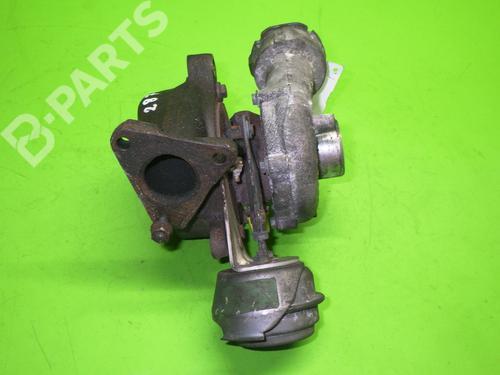 AUDI: 038145702J Turbo A4 Avant (8ED, B7) 2.0 TDI (140 hp) [2004-2008]  6395498