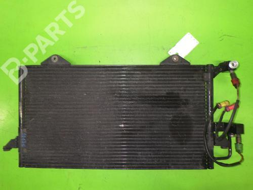 AUDI: 8A026401AA AC Kondensor 80 (8C2, B4) 2.0 (90 hp) [1991-1994]  6387928