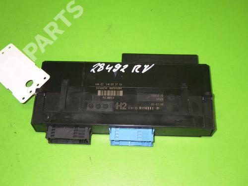 Control unit BMW 1 (E81) 118 d BMW: 61359176882 35123715