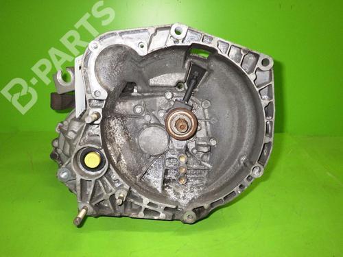 ALFA ROMEO: 0055201080 Boîte de vitesse manuelle 147 (937_) 1.6 16V T.SPARK (937.AXA1A, 937.AXB1A, 937.BXB1A) (120 hp) [2001-2010]  6383748
