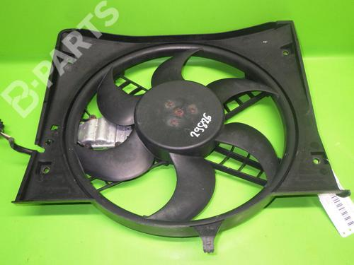 Radiator fan BMW 3 Touring (E46) 320 d  35136921