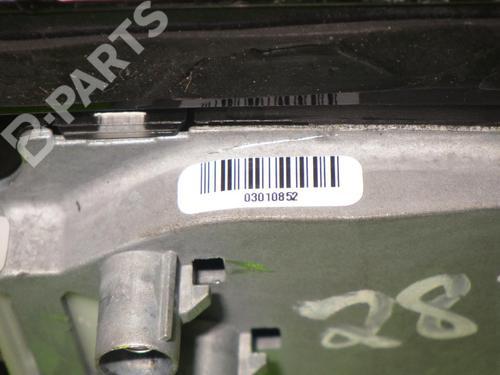 Radio BMW 5 Touring (E61) 520 d BMW: 6957344-02 35120757