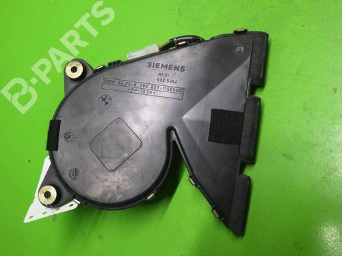 Heater blower motor BMW 3 Convertible (E36) 318 i BMW: 64238390857 35268467