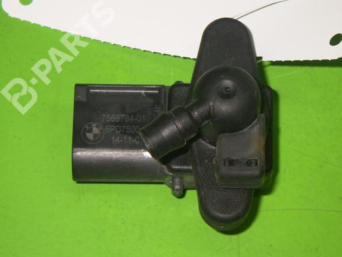 Electronic sensor BMW 1 (E81) 118 d BMW: 7566784 35170133